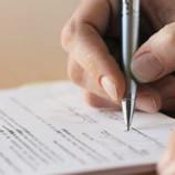 A partir de ahora, todos los intendentes de la provincia deberán presentar declaración jurada