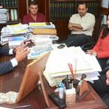 El gobierno provincial facilita terrenos para PROCREAR