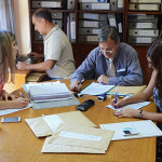 17-10-14_Licitacion para la construcción de pabellón comunitario y pabellón de semi libertad en la Unidad Carcelaria Nº 5 de Tartagal