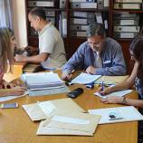 Licitaciones de la Escribanía de Gobierno