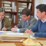 226-08-14_licitación para la construcción de la nueva comisaría de barrio Democracia.