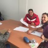 La Escribanía de Gobierno confeccionó y autorizó 70 escrituras de distintos barrios de la ciudad
