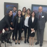 La escribana Graciela Galíndez participó del encuentro de Escribanos de Gobierno