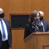 Acto de juramento al nuevo secretario de Justicia de la Provincia