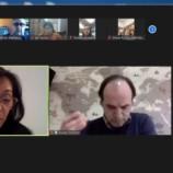 Se realizó el V Encuentro Virtual de Escribanos de Gobierno de Argentina